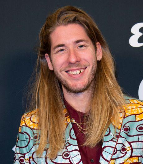 Vader 3FM-dj Frank van der Lende overleden: 'Je bent de dapperste man die ik ken'