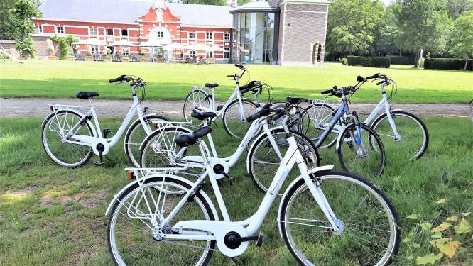 Vooruit wil publieke fietspompen voor de wielertoeristen in de Vlaamse Ardennen