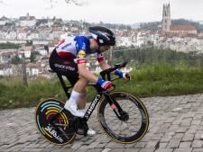 Tour de Romandie: Van Wilder surprend, Cavagna et Thomas triomphent
