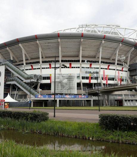 Ajax strijdt tegen zwarthandel voor toppers met Dortmund en PSV