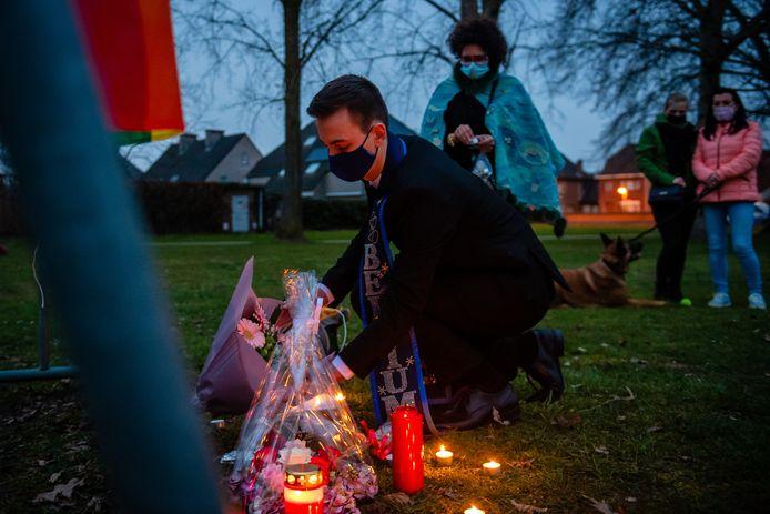 Gregory Van Gansen / Photo News
