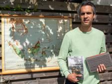 Geschiedenisleraar Jop gebruikt zijn eigen opa in lessen over Indonesië: 'Hij heeft al zijn uniformen weggeflikkerd'