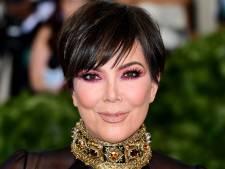Kris Jenner accusée de harcèlement sexuel par un ancien garde du corps