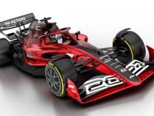 Les principales mesures du nouveau règlement à partir 2021 en Formule 1