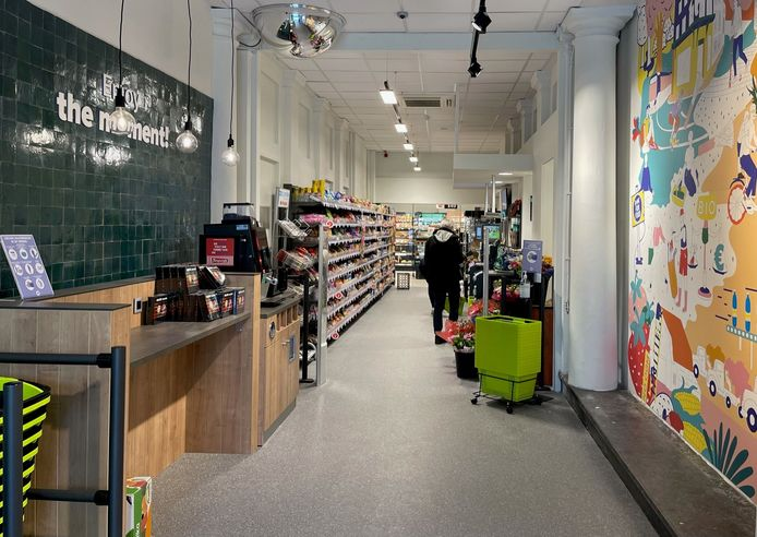 Vernieuwde Carrefour Express opent de deuren