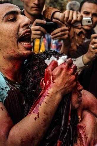 ANALYSE. Tien jaar na de Arabische Lente rest alleen de boodschap dat vrijheid overroepen is en democratie niet deugt