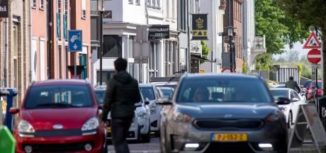 Twee verzinkbare palen en nummerplaatherkenning moeten Tielse binnenstad autoluw maken