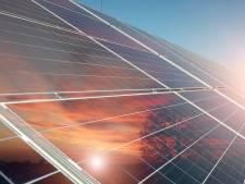 Voorlopig geen beoordeling van nieuwe zonneparken in gemeente Someren