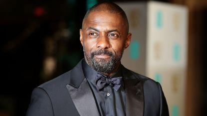 """Idris Elba is het beu: """"Nee ik ben niet de nieuwe James Bond"""""""