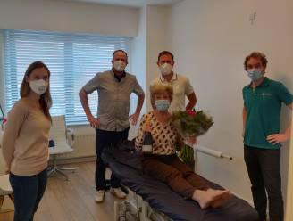 Groepspraktijk Komformplus viert 10.000ste patiënt