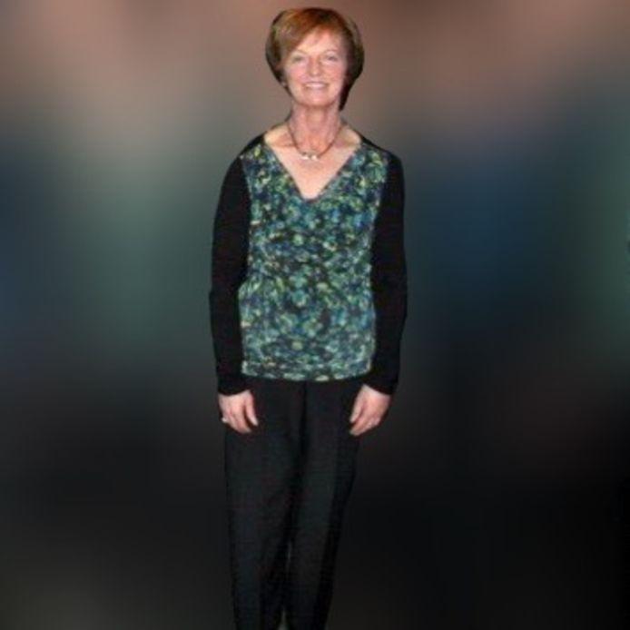 Slachtoffer Christine Verbeiren was al enkele dagen vermist.