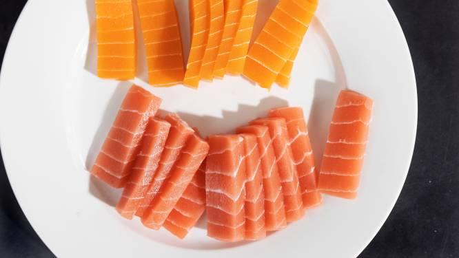 Van vegan zalm tot vegan kibbeling: dit zijn de lekkerste visvervangers uit de supermarkt