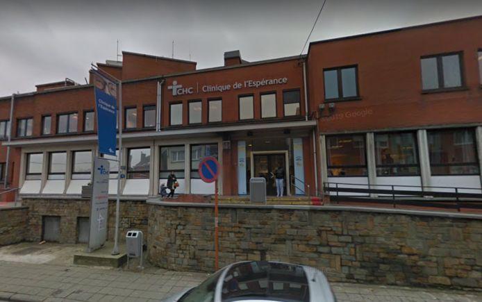 La clinique est fermée depuis le transfert des services au MontLégia.