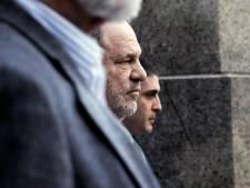 Weinstein huurt advocaat in die eerst voor één van zijn beschuldigers werkte