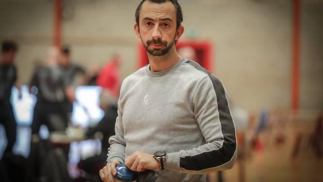 """Maarten Bostyn (Limburg United): """"Ik kijk als nieuwe voorzitter van de Pro Basketball League er naar uit om onze sport blijvend te doen groeien op vlak van populariteit en professionalisme"""""""