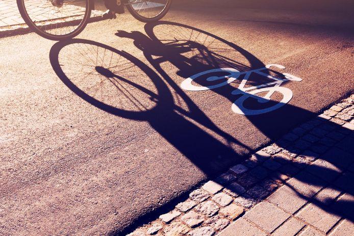 Dankzij de verschillende herinrichtingen kan je nu veel veiliger fietsen in en rondom Kumtich.