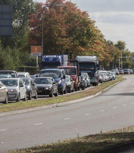 10 miljoen euro extra voor Kempenbaan West in Veldhoven