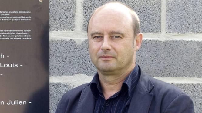 """Bruno De Wever: """"Rel rond N-VA is verspilde politieke energie"""""""