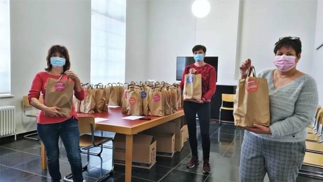 Alle medewerkers stad Menen krijgen geschenkbox op Dag van de Medewerker