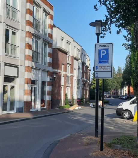 Parkeertarieven Deventer binnenstad omhoog, maar niet meteen elk jaar