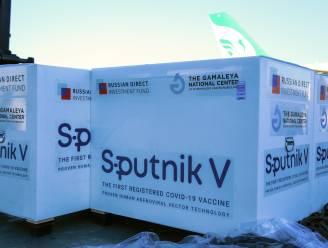 Russen eisen excuses van Europa voor 'Russische roulette'-uitspraak over Spoetnik-V-vaccin