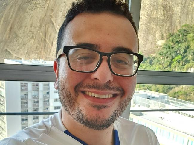 João Pedro R. Feitosa