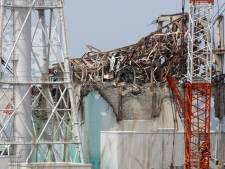 Tepco reconnaît la gravité des fuites d'eau à Fukushima