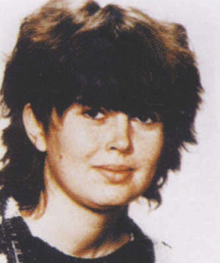 De verdwijning van Ilse Stockmans blijft onopgelost. Josephine Nuyts: