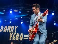 Danny Vera, Gavin James, De Likt en meer op Vestrock