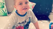 Groot verjaardagsfeest voor ernstig ziek jongetje Sean (5) eindigt in mineur: onbekenden zijn ervandoor met geld van benefiet