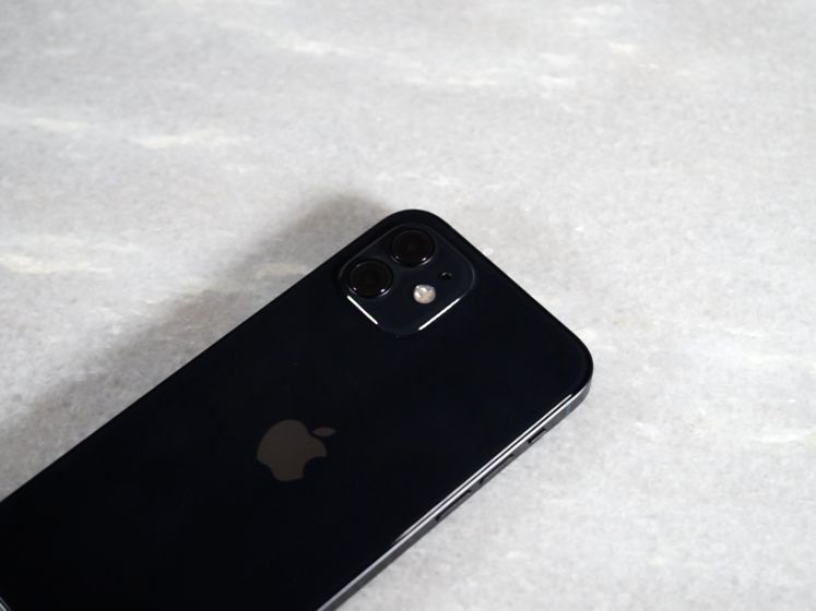 iPhone 12 review: knipoog naar het verleden