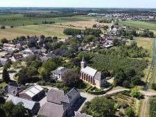 Buren wil sociale huurwoningen in de dorpen het liefst reserveren voor eigen inwoners