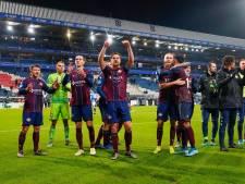 Clubrecord en 32 punten voor Willem II: 'Ik heb ook weleens in april 32 punten gehad'