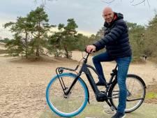 Oud-Almeloër Marc de Vries moet met Swapfiets Europa veroveren