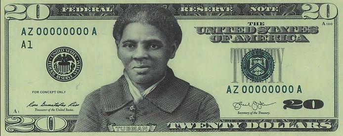 Harriet Tubman was een 19de-eeuwse abolitioniste en politiek activiste die zelf aan de slavernij ontsnapte.