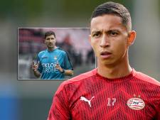 De enige winnaar in de arbitragezaak tussen PSV en huidig NEC-assistent Maletic is Mauro Júnior