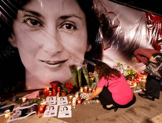 """Onderzoekers: """"Malta medeverantwoordelijk voor moord journalist"""""""