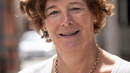 Petra De Sutter is voortaan Europees parlementslid, maar laat Horebeke niet in de steek