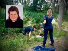 Man was getuige van hoe lichaam Wies Hensen werd gedumpt: 'Busje had een rolluik aan de zijkant'