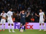 Daar is 'ie dan: de prachtige eerste goal van Messi voor PSG