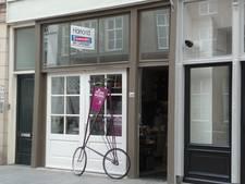 Toch 'doorstart' voor laatste muziekwinkel in stad, Muziek Wessing blijft in Orthenstraat
