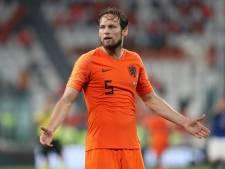 Daley Blind keert terug naar Ajax