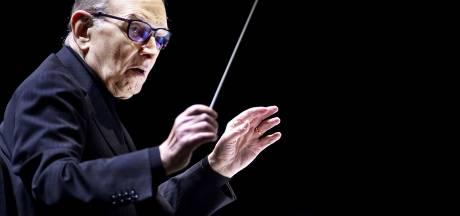 Ennio Morricone op 91-jarige leeftijd overleden na val