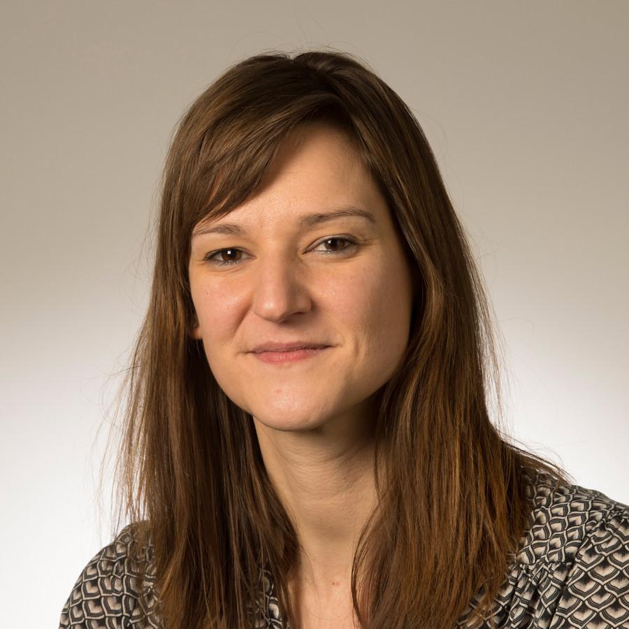 Sarah Dobbe, SP-raadslid in Arnhem.