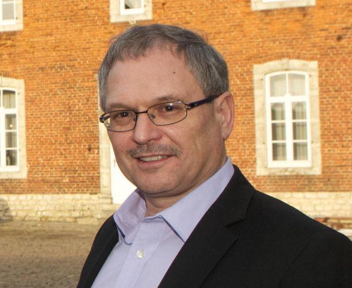 Burgemeester van Linter Marc Wijnants (CD&V) pleit voor nuancering in het fusiedebat.