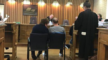 Juwelendief choqueert slachtoffers en vraagt voor rechtbank zelf in beslag genomen ring terug