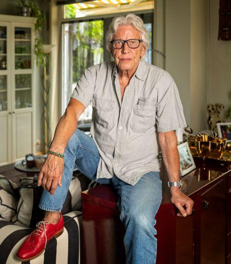 Rudy Bennett van The Motions is nu zingende behanger: 'Johan Derksen gaf plezier in spelen terug'