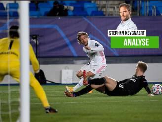 """Onze chef voetbal ziet Real hachje redden én hij zag ook Luka Modric: """"Zelfs op oude dag genie op noppen"""""""