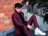 """wtFOCK-acteur Nathan Bouts (22) brengt eerste hiphop-single uit: """"Muziek helpt me twijfels en angsten overwinnen"""""""