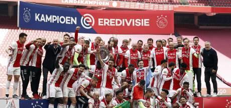 Hoe Ten Hag Ajax tot een hongerige kampioensploeg transformeerde